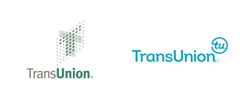 brand logo and identity for transunion by avenue
