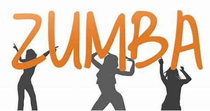 Zumba Clip Clipart Dancer Workout Aula Clipartion