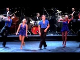 Brendan Cole Live and Unjudged Trailer - YouTube