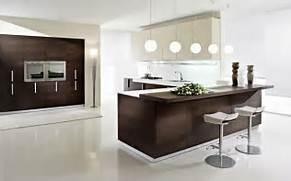 Style Kitchen Simple Futuristic No Obstante El Aspecto No Es El Nico Apartado Que Tenemos Que