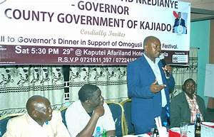 Nkedianye hails Gusii community for promoting peace in the ...