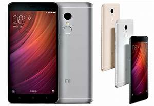 Xiaomi Redmi Note 4 Price Review  Specifications Features