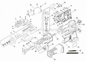Dewalt 20 Volt Battery Wiring Diagram