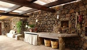 Evier D Exterieur Pour Jardin : am nager une cuisine d t dans le jardin ~ Premium-room.com Idées de Décoration