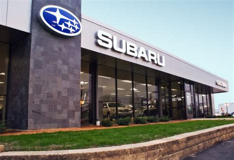 Gustman Subaru In Appleton, Wi