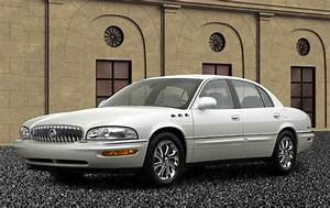Used 2003 Buick Park Avenue Pricing