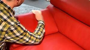 Weißes Kunstleder Reinigen Hausmittel : leder reinigen und ledersofa pflegen anwendung tipps tricks tipps m belpflege leder ~ Watch28wear.com Haus und Dekorationen