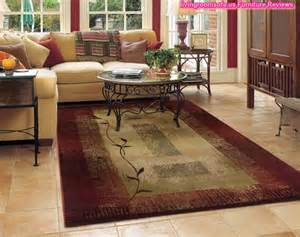 Large Living Room Area Rugs