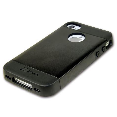iPhone 4S Case, iPhone 4 Case, JETech Gold Super Fit