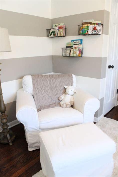 Ikea Rocking Chair Nursery by Ikea Ektorp Chair Turned Nursery Rocker Baby