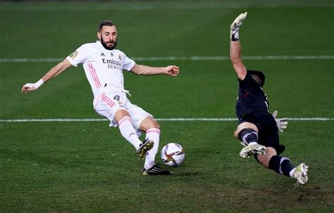Real Madrid bundled out of Spanish Super cup by Athetic Bilbao