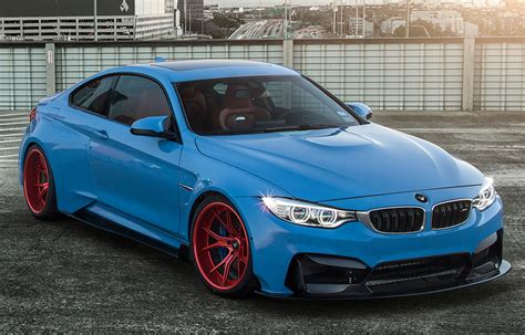 bmw m4 widebody vorsteiner yas marina blue gtrs4 bmw m4 widebody photo 1 14476