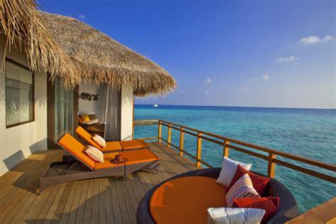 chambre sur pilotis maldives top 5 des villas sur pilotis aux maldives