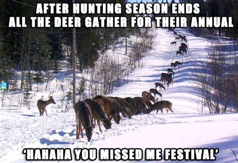Hunting Season Meme - pin hunting memes best collection of funny pictures on pinterest