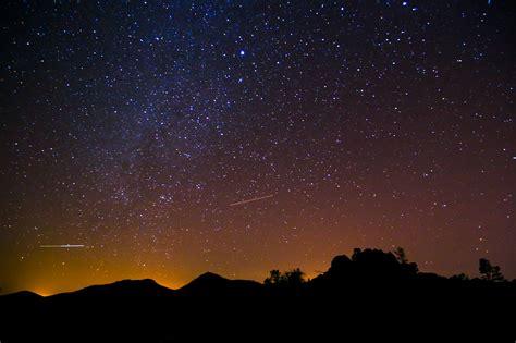 Pinnacles Night Sky  Flickr  Photo Sharing
