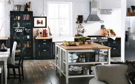 cuisine ikea 2014 le catalogue ikea 2014 pour apprendre 224 partager l espace