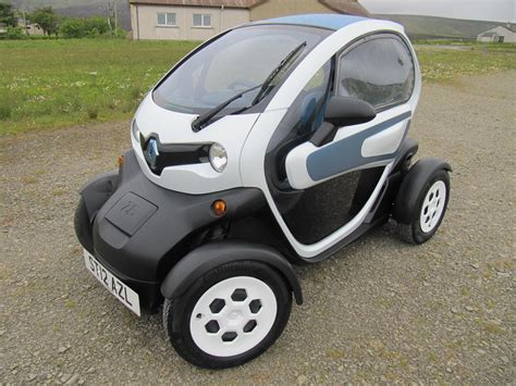 Renault Twizy For Sale  Eco Cars