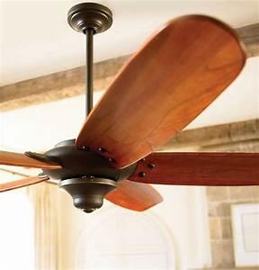 Ceiling fan savings dad is learning