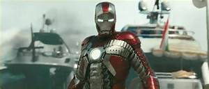 March 7, 2010 - Iron Man 2 / second trailer hits | Corona ...