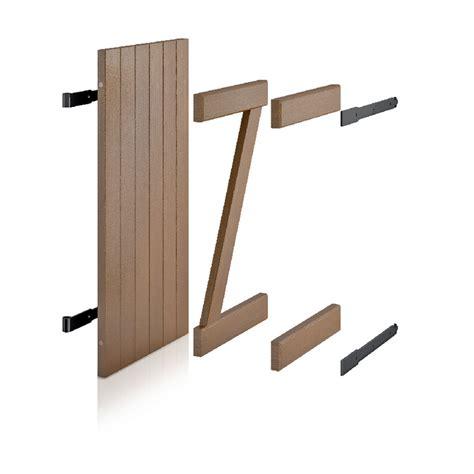 bois pour volets exterieurs volet bois exotique plateau nu fen 234 tres