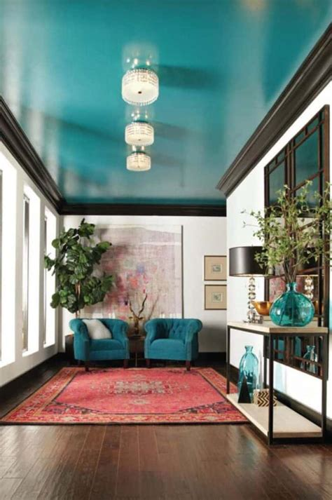 ceiling paint color ideas high ceiling interior decorating ideas wearefound home