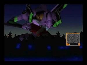 Neon Genesis Evangelion N64 Mission 09
