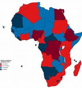List of African... African Countries