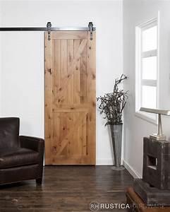 z combination barn door rustica hardware great site With barn door and hardware combo