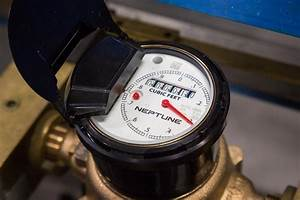Top 4 Tips For Reading Your Water Meter