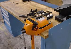 Portable Woodworking Vise With Awesome Styles In Us