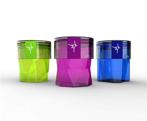 100 12 best cosmetic jars images discount cosmetic