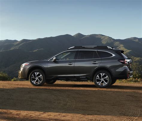Subaru Outback 2020 by New 2020 Subaru Outback Coming Soon The Intelligent Driver