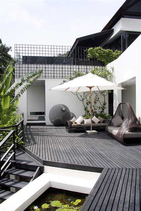 building a deck 3 things you should homedesignboard