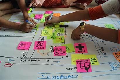 Community Mapping Participation Bioregional