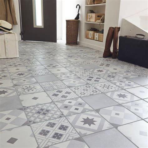 entr 233 e buanderie wc sdb carrelage sol et mur gris effet ciment gatsby l20xl20cm 17 95 m2