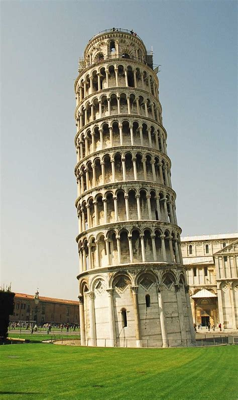 amazing leaning tower of pisa italy hd wallpapers life