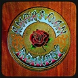 American Beauty - Grateful Dead — Listen and discover ...