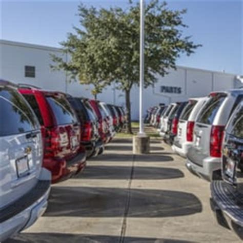 Lone Chevrolet Houston Tx by Lone Chevrolet Collision Center 16 Photos 16