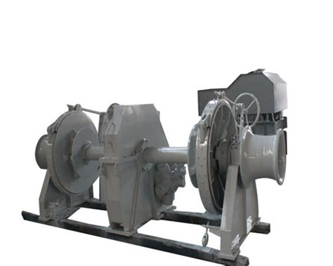 Boat Engine Winch by Anchor Winch For Sale From Ellsen Best Manufacturer