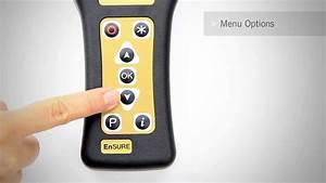 Hygiena Ensure  U0026 Systemsure Plus Quick Start Guide