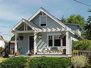 Seattle Exterior Facelift - Craftsman - Porch - seattle