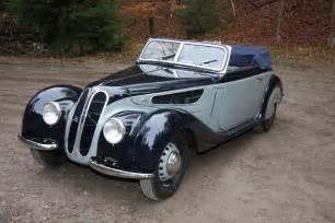 1938 BMW 327 - / 328 Cabriolet | Classic Driver Market