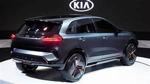 Opel Ampera Commercialisation : kia niro ev l lectrique avec 383 km d autonomie photos ~ Medecine-chirurgie-esthetiques.com Avis de Voitures