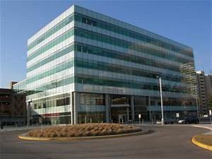 Trillium Office Building - Applewood Glass & Mirror ...
