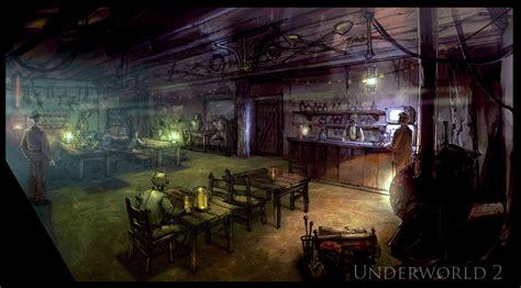 tavern paintings