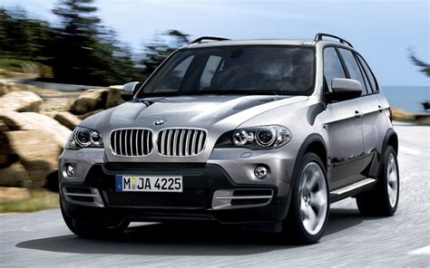 2010 Bmw X5  Overview Cargurus