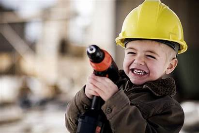 Construction Constructor Bouw Medewerker Jarige Boete Activities