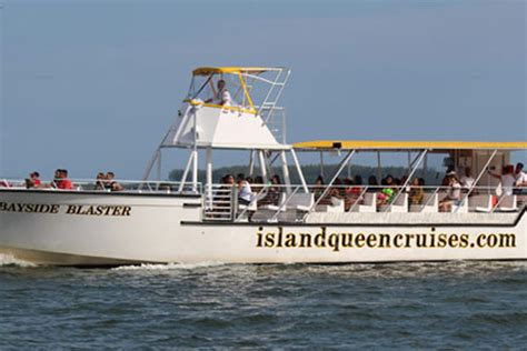 Bayside Boat Ride by Miami Bayside Blaster Boat Ride Discount Tickets