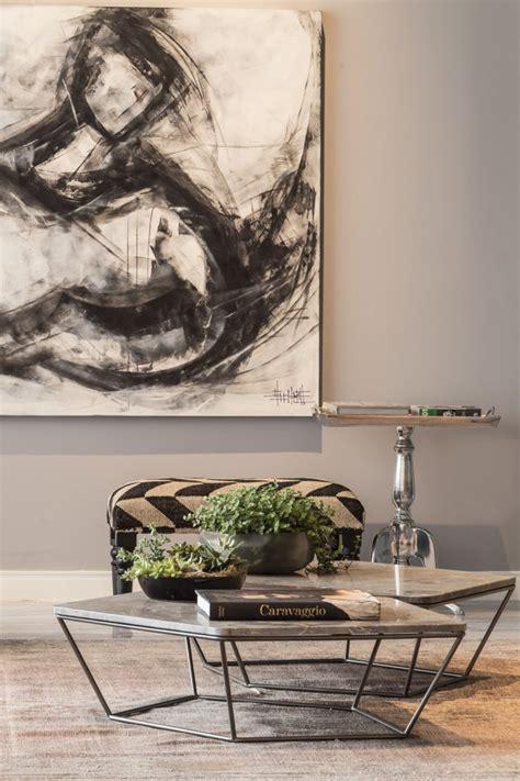 artwork  contemporary interior design   modern loft