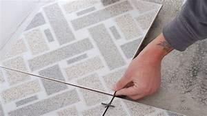 Astuce Enlever Plinthes Carrelage Sur Cloisons : enlever carrelage sol les tapes c t maison ~ Melissatoandfro.com Idées de Décoration